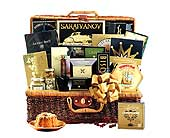 Madison Avenue Gift Basket in Los Angeles CA, RTI Tech Lab